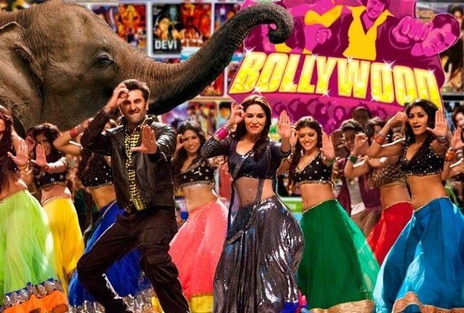 Секс фильмы произведенные в индии