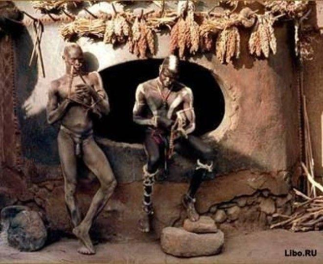 Видео сексуальные традиции племя тут