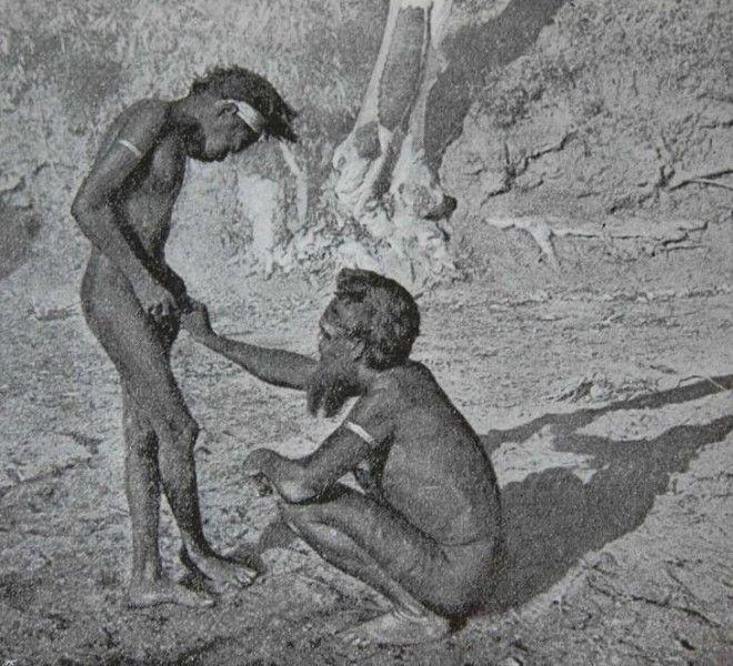 Обрезанный мужчина - просто подарок судьбы.