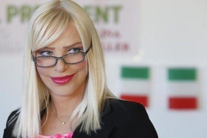 Итальянские порно звезды идут на выборы