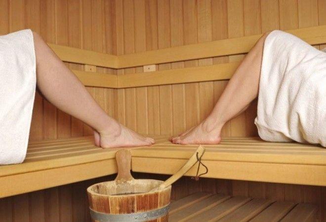 Раком жену в бане на всех замечательно!