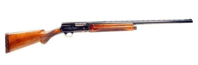 Browning Auto5 Браунинг история оружие
