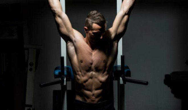 Щоденні тренування Звичайно ви можете прокачувати м'язи преса щоденно Якщо звичайно ставите своєю метою виснаження м'язових волокон а не формування рельєфу В іншому випадку варто дотримуватися тих самих принципів, що працюють і для інших м'язів