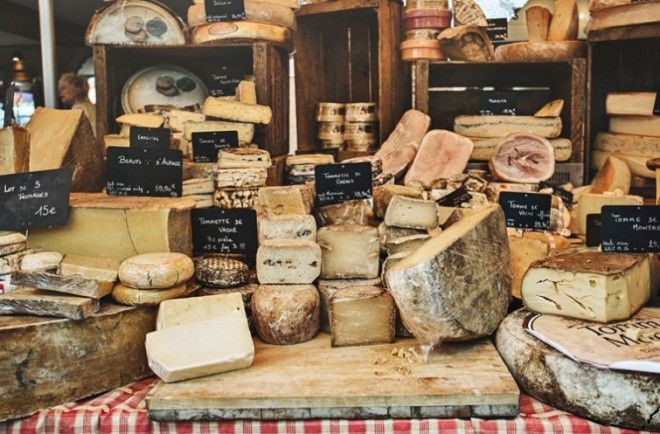 9 национальных особенностей жителей Франции которые нам не понять