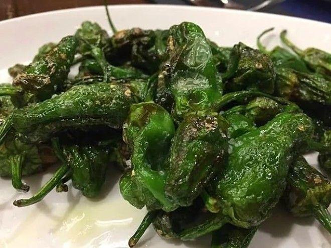 12 испанских блюд которые не совсем понятны остальному миру