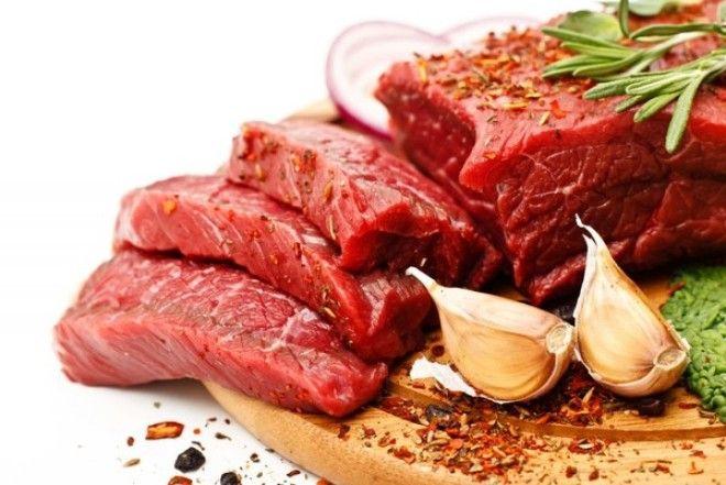 почему говядина называется говядиной а не коровиной