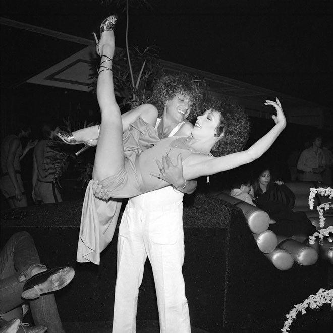 Секс 1970 годы