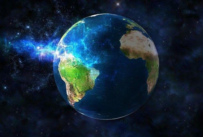 Фахівці NASA розповіли, що станеться, якщо Земля раптом зупиниться